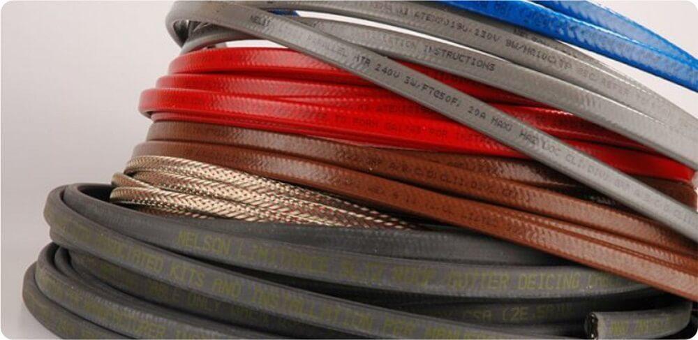 Срок службы греющего кабеля