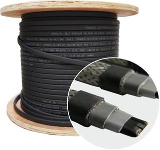 Саморегулирующийся кабель SRL 30-2CR
